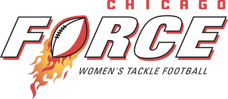 Chicago Force vs W. Michigan Mayhem (Women's Tackle Football)