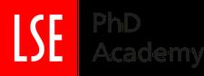 LSE PhD Academy logo