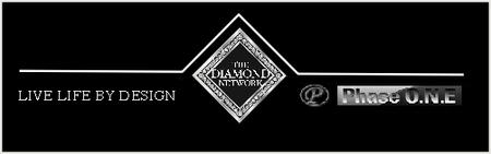 THE DIAMOND NETWORK Events: May 30th & May 31st at...