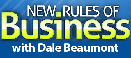 The New Rules of Business with Dale Beaumont - Adelaide