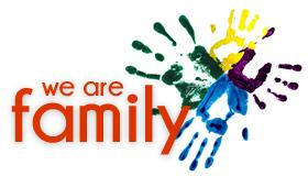 Evening Event We Are : The Changing Face of Family...