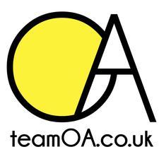 Team OA logo