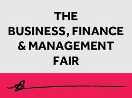 The Business, Finance & Management Fair 2015