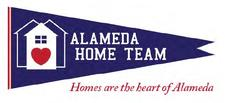 The Alameda Home Team logo