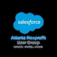Atlanta Salesforce Nonprofit User Group Meeting -...