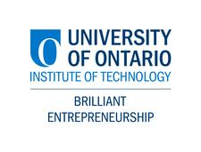 BRILLIANT | ENTREPRENEURSHIP @ UOIT logo