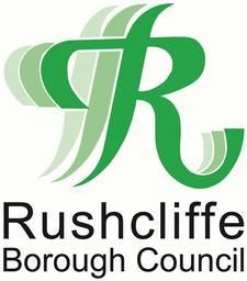 Rushcliffe Environmental Sustainability logo