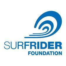 Surfrider-Newport Chapter logo
