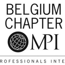 MPI Belgium Chapter logo