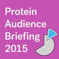 Protein Audience Briefing 2015 DE
