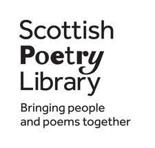 Scottish Poetry Library Events Programme logo