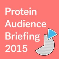 Protein Audience Briefing 2015 NL