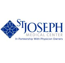 St. Joseph Medical Center logo