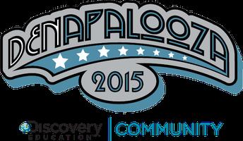 DENapalooza London 2015 - Discovery Education Community