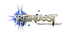 Stardust Events logo