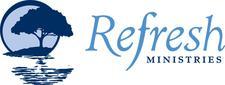 Refresh Ministries logo