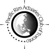 Pacific Rim Actuaries Club of Toronto logo