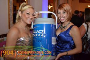 A Down Syndrome Awareness Red Carpet Event presented by Bud...