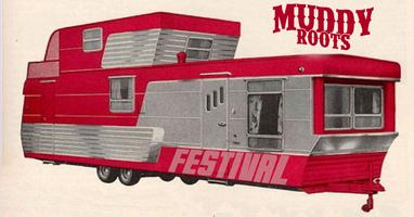 Muddy Roots Music Festival 2015