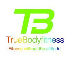 True Body Fitness Ride