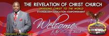 The Revelation Of Christ Church, The R.O.C. Church logo