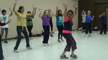 BOLLYWOOD Dance & Fitness at Ektaa Center in Irv