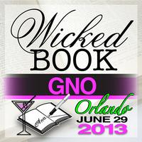 Wicked Book GNO-Book signing after-party