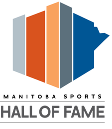 Manitoba Sports Hall of Fame logo