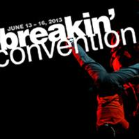 The Apollo Breakin' Convention: Panel Discussion