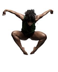 ALLEYNE DANCE logo
