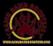 AAMU Band Boosters Association,Inc.  logo