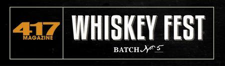 417 Magazine Whiskey Fest 2016 presented by Dapper...
