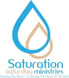 Saturation Saturday logo