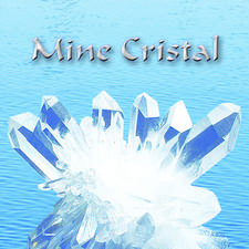 Mine Cristal logo