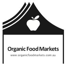 Organic Food Markets logo
