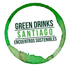 Green Drinks Santiago logo