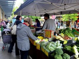 Hornsby Organic Food & Farmers Markets
