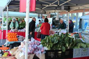 Rouse Hill Organic Food & Farmers Markets