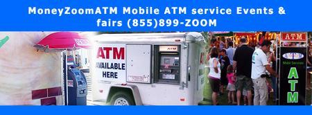 MOBILE ATM SERVICE