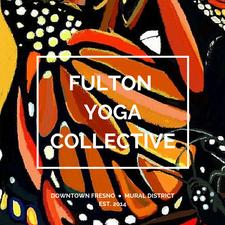 Fulton Yoga Collective logo