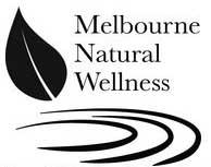 Melbourne Natural Wellness logo