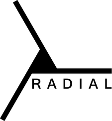 Radial Project (GSA Sustainability) logo
