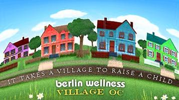 Berlin Wellness Village OC - Childbirth Professionals Hobnob
