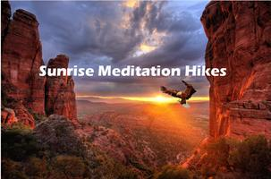 Sunrise Meditation Hike - Light Body