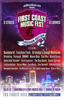 First Coast Music Fest, Summer Edition