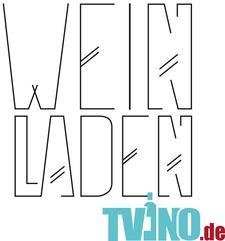Weinladen by tvino logo