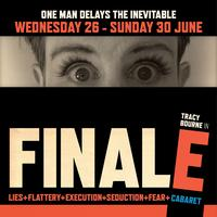 Finale 26th June