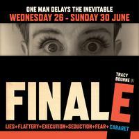 Finale 28th June