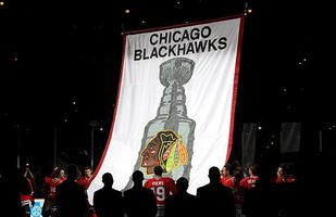 (SOLD OUT) HOME OPENER - Blackhawks TICKET and...