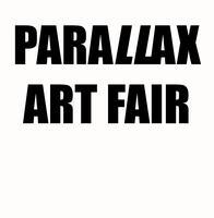 PARALLAX ART FAIR OCTOBER 2015 (Sunday)